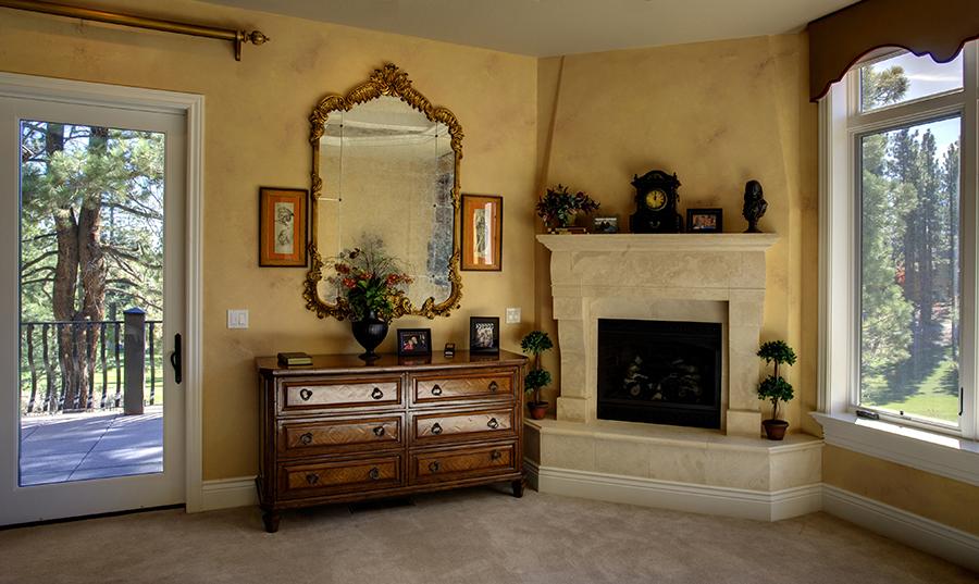 Phillups Home Wall Interior